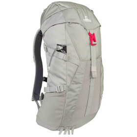 Nomad Daisy Tourpack Women 25l mist grey